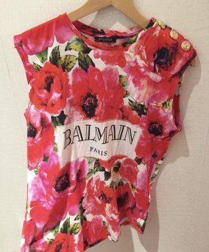 BALMAIN Shirt Tank top