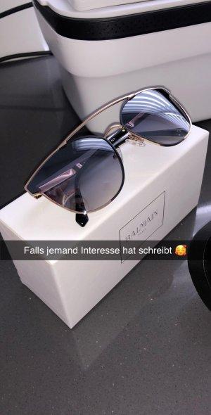 Balmain for H&M Sunglasses multicolored