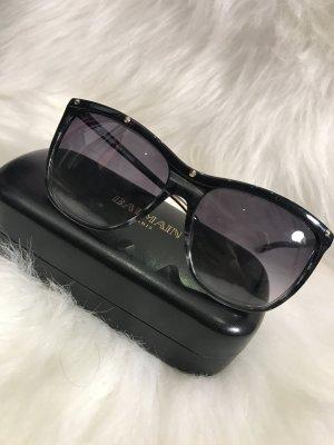 Balmain Sonnenbrille mit Etui