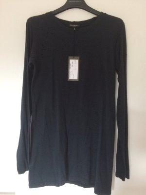 Balmain T-Shirt schwarz Gr 32- it 38 neu