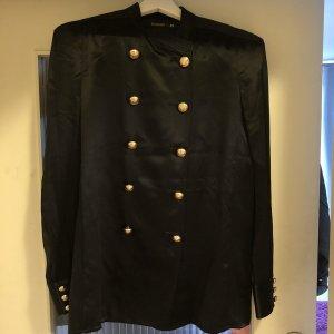 Balmain for H&M Camicetta a maniche lunghe nero-oro