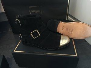 Balmain x H&M Boots neu