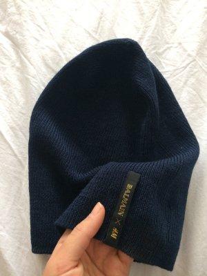 Balmain x H&M Wollmütze