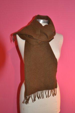 Balmain Pashmina marrón-negro