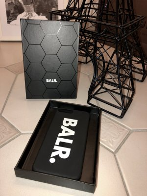 BALR. Classic Brand iPhone-Case 8+/7+