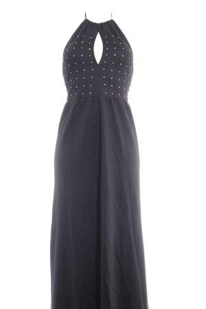 Baltrik Abendkleid schwarz Elegant