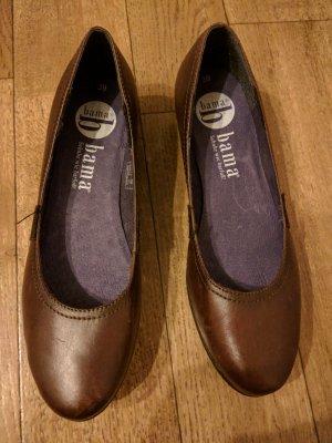 Bama bequem Schuhe Gr. 39 ✓ Neu