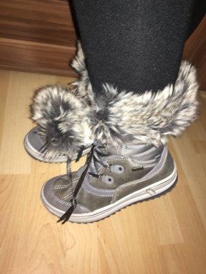 Bama Schnee Stiefel Gr 40 neu mit Etikett