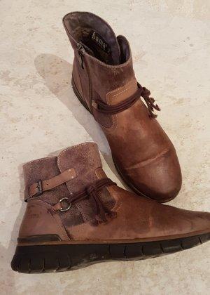 Bama Winter boots grijs