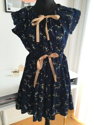 Bambi Kleid Shang Pin Ge