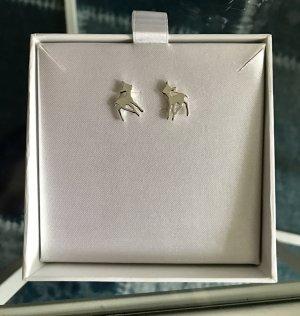 BAMBI-Ohrringe aus der Walt Disney Collection NEU! Silber!