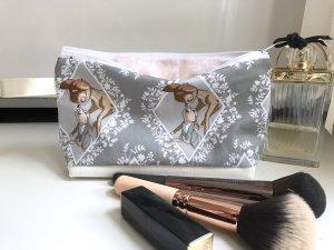 Bambi rosa Tasche Kosmetik Reisetasche Mäppchen