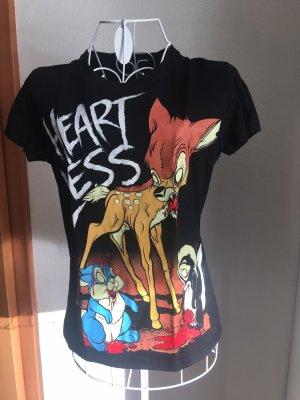 bambi-shirt von heartless
