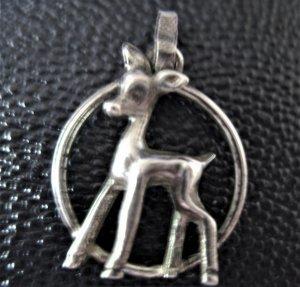 Hanger zilver Zilver