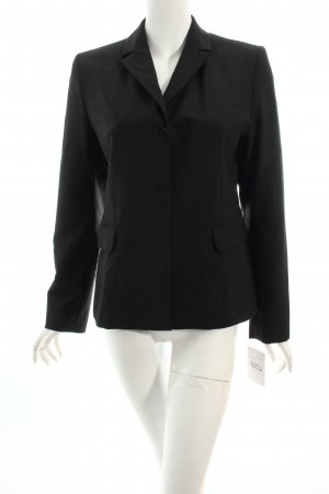 Bamboo Blazer anthracite classic style