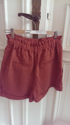 Bamuda Shorts von Zara