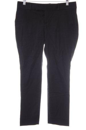Banana Republic Pantalone a 3/4 nero stile professionale