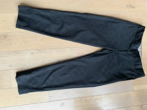 Banana Republic 7/8 Length Trousers black