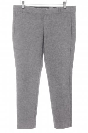 Banana Republic 7/8 Length Trousers grey business style