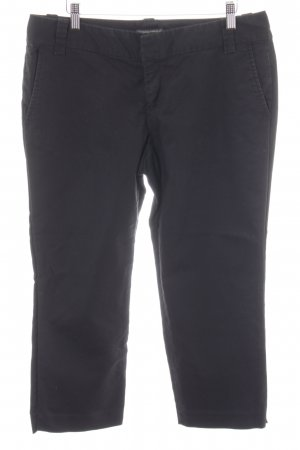 Banana Republic 7/8 Length Trousers black casual look