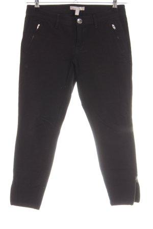 Banana Republic 7/8-jeans zwart casual uitstraling