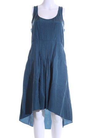 Banana Republic A-Linien Kleid blau Casual-Look