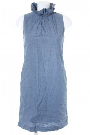 Banana Republic A-Linien Kleid graublau Casual-Look