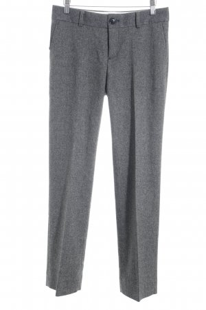Banana Republic Suit Trouser grey-anthracite business style