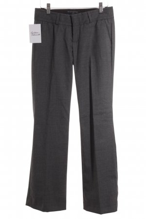 Banana Republic Pantalón de vestir gris estilo «business»