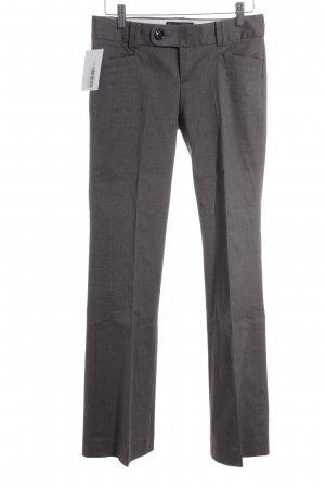 Banana Republic Suit Trouser grey business style