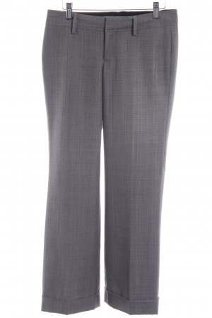 Banana Republic Suit Trouser check pattern casual look