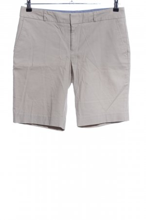 Banana Republic Bermudas light grey casual look