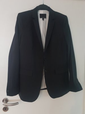 Banana Republic Smokingblazer zwart