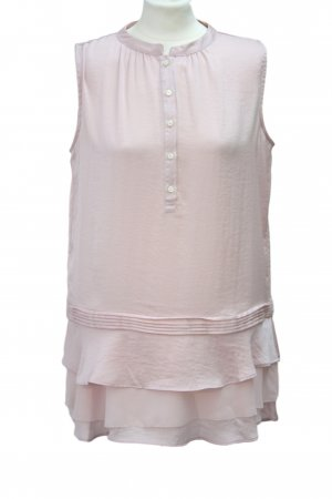 Banana Republic Bluse in Rosa