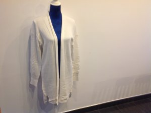 Banana Republic Cardigan in off white XL Neu ohne Etikett