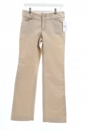 Banana Republic Chinohose beige Casual-Look