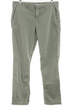 Banana Republic Chinohose khaki Casual-Look