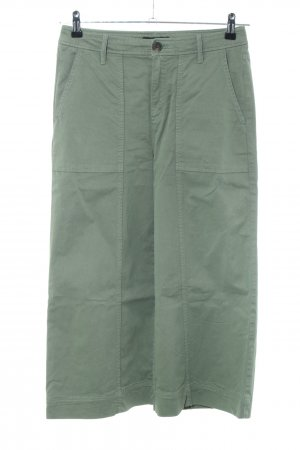 Banana Republic Culottes khaki Casual-Look
