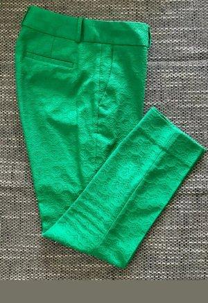 Banana Republic Woolen Trousers green