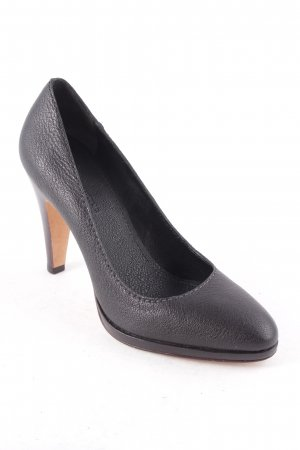 Banana Republic High Heels schwarz Elegant