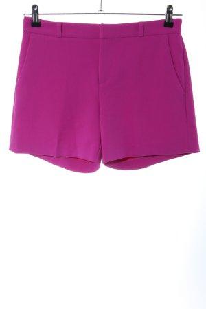 Banana Republic High-Waist-Shorts pink Casual-Look