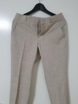 Banana Republic Pantalón de pinza marrón claro-beige