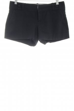 Banana Republic Hot Pants schwarz Casual-Look