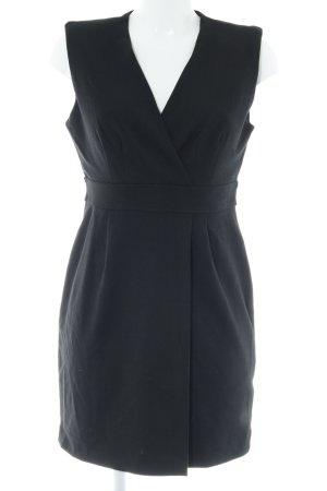 Banana Republic Jersey Dress black casual look