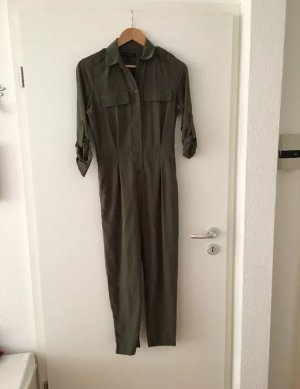 Banana Republic Jumpsuit khaki