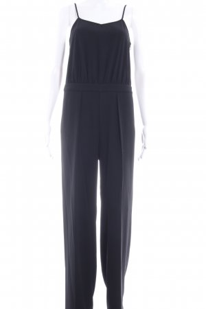 Banana Republic Jumpsuit black elegant