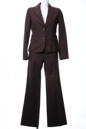 Banana Republic Ladies' Suit brown business style