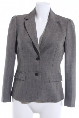Banana Republic Kurz-Blazer Karomuster Casual-Look