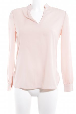 Banana Republic Langarm-Bluse nude Casual-Look