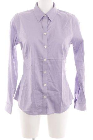 Banana Republic Long Sleeve Shirt lilac business style